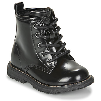 Shoes Children Mid boots Chicco COLLES Black