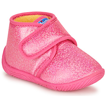 Shoes Girl Slippers Chicco TAXO Pink