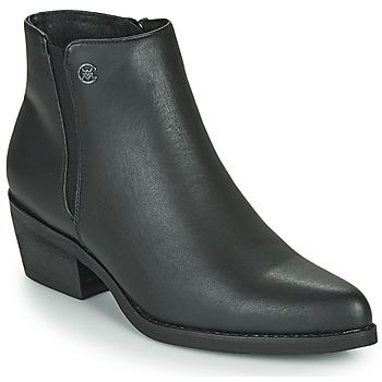 Shoes Women Ankle boots Chattawak RIVERSIDE Black