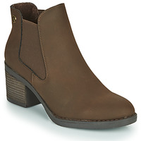 Shoes Women Ankle boots Chattawak TEXAS Brown