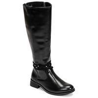Shoes Women Boots Chattawak ALABAMA Black