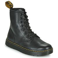 Shoes Mid boots Dr Martens 1460 TALIB Black