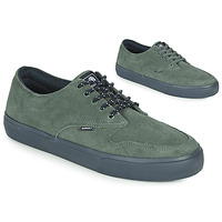 Shoes Men Low top trainers Element TOPAZ C3 Green