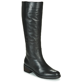 Shoes Women Boots Gabor 5161527 Black