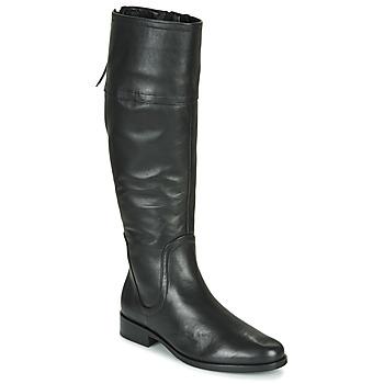 Shoes Women Boots Gabor 5274757 Black