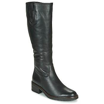 Shoes Women Boots Gabor 5609757 Black