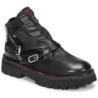 Shoes Women Mid boots Airstep / A.S.98 NATIVE Black