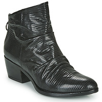 Shoes Women Ankle boots Mjus APOLDA Black