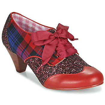Shoes Women Court shoes Irregular Choice END OF STORY Red / Blue