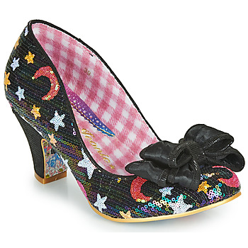 Shoes Women Court shoes Irregular Choice BAN JOE Black / Multicolour