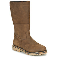 Shoes Women Boots Meindl ABTENAU LADY Brown