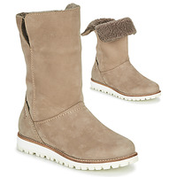 Shoes Women Boots Meindl ZERMATT LADY GTX Beige