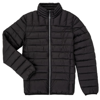 material Boy Duffel coats Kaporal ODEON Black