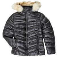 material Girl Duffel coats Kaporal MADO Black