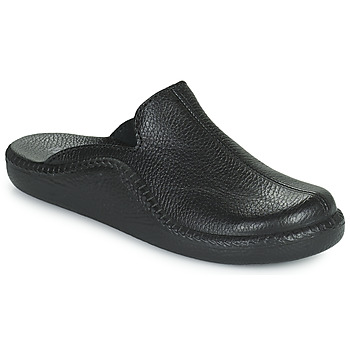 Shoes Men Slippers Romika Westland MONACO 202G Black