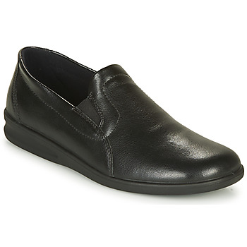Shoes Men Slip ons Romika Westland BELFORT 88 Black