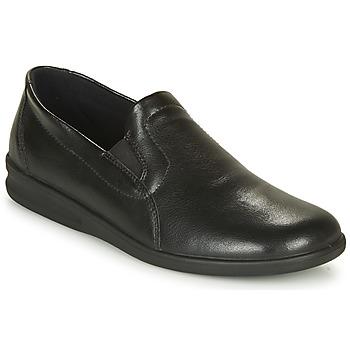 Shoes Men Slip ons Romika Westland BELFORT 88 Black