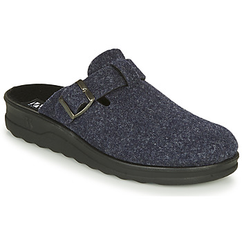 Shoes Men Slippers Romika Westland METZ 240 Blue