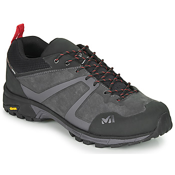 Shoes Men Low top trainers Millet HIKE UP LEATHER GTX M Grey