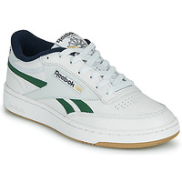 Shoes Low top trainers Reebok Classic CLUB C REVENGE White / Green