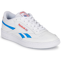 Shoes Low top trainers Reebok Classic CLUB C REVENGE Beige / Blue