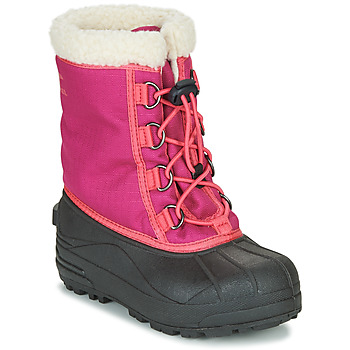 Shoes Girl Snow boots Sorel YOUTH CUMBERLAND Pink