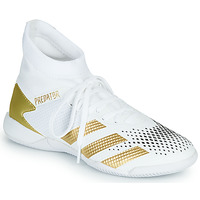 Shoes Football shoes adidas Performance PREDATOR 20.3 IN Banc / Gold