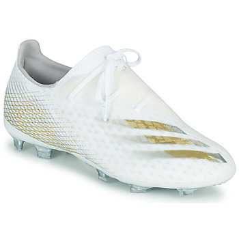 Shoes Football shoes adidas Performance X GHOSTED.2 FG White