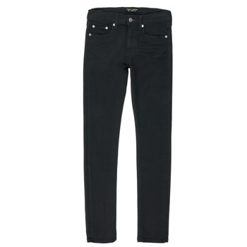 material Boy straight jeans Teddy Smith FLASH Black