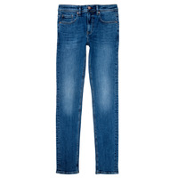 material Boy Skinny jeans Teddy Smith FLASH Blue