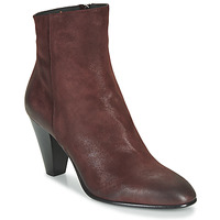 Shoes Women Ankle boots Fru.it ROMA Bordeaux