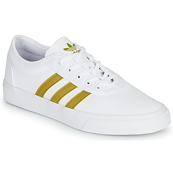 Shoes Low top trainers adidas Originals ADI-EASE White