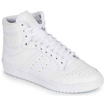 Shoes High top trainers adidas Originals TOP TEN White
