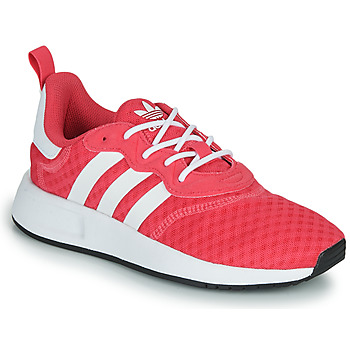 Shoes Girl Low top trainers adidas Originals X_PLR S J Pink