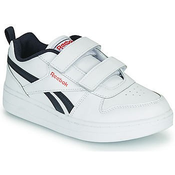 Shoes Children Low top trainers Reebok Classic REEBOK ROYAL PRIME White