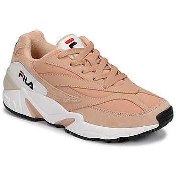 Shoes Women Low top trainers Fila V94M WMN Pink
