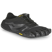 Shoes Children Multisport shoes Vibram Fivefingers KSO EVO Black / Black