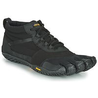 Shoes Men Running shoes Vibram Fivefingers TREK ASCENT INSULATED Black / Black