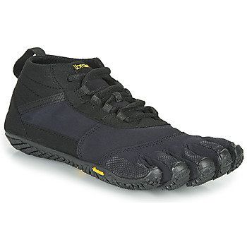 Shoes Women Hiking shoes Vibram Fivefingers V-TREK Black / Black
