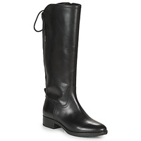 Shoes Women Boots Geox FELICITY Black