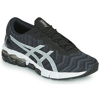 Shoes Men Low top trainers Asics GEL-QUANTUM 180 5 Grey / Silver