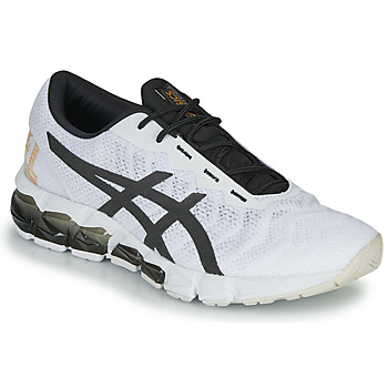 Shoes Men Low top trainers Asics GEL-QUANTUM 180 5 White / Black