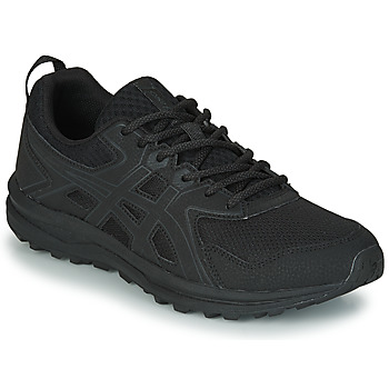 Shoes Men Running shoes Asics TRAIL SCOUT Black / Grey
