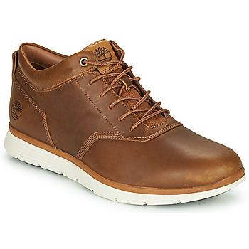 Shoes Men Mid boots Timberland KILLINGTON HALF CAB Brown