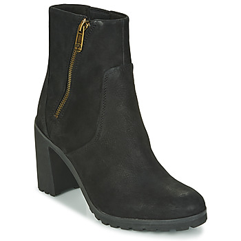 Shoes Women Ankle boots Timberland ALLINGTON BOOTIE Black