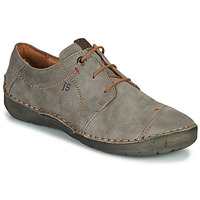 Shoes Women Derby shoes Josef Seibel FERGEY 20 Grey
