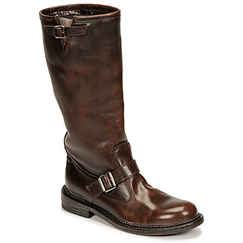 Shoes Women Boots Moma BIRERS Brown