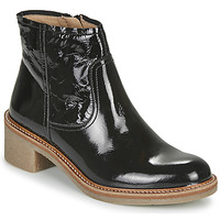 Shoes Women Ankle boots Kickers OXYMORA Black