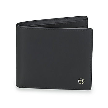 Bags Men Wallets Texier ACHILLE Black