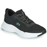 Shoes Men Low top trainers Lacoste COURT-DRIVE 0120 1 SMA Black / White